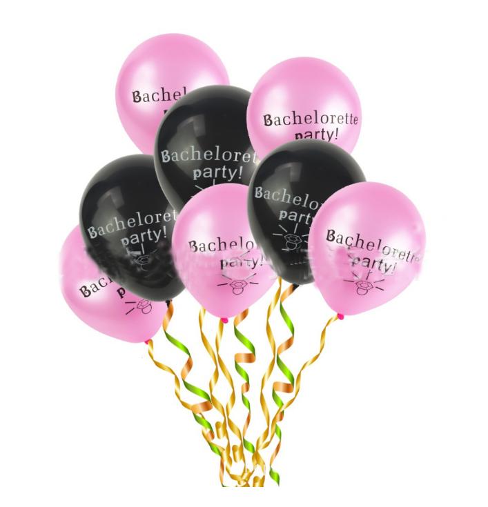 Venta al por mayor decoracion de globos para matrimonio-Compre ...