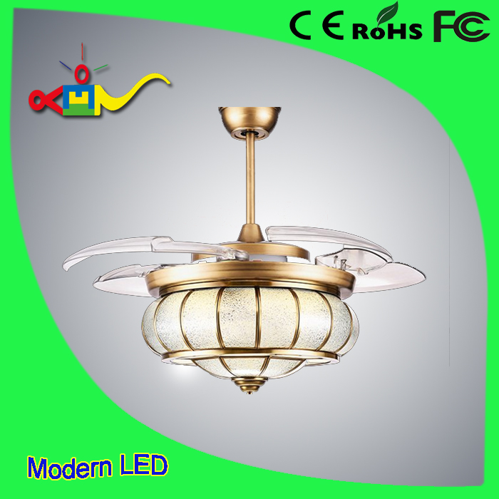 WOOD Lamp Body Material and Ceiling Fans Item Type Ceiling fan light