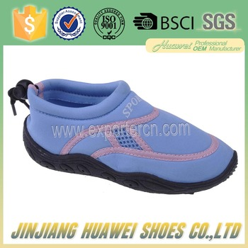 cd017bc7a China Factory Kids Water Air Sports Beach Aqua Shoes - Buy Air ...