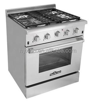 thor kitchen cooking range prices/gas cooking range/hyxion gas