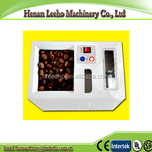 commercial processing machine chestnut incision opening machine