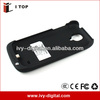 SE054,5V 3000mAh battery cases for Samsung Galaxy S4 Mini i9190 , Alibaba china supplier