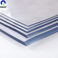 PVC Film Tablecloth Roll Table Cover Film