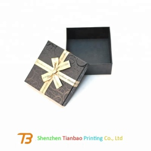 Bulk Supply Custom Shape Color Printing Hard Packaging Gift Paper Box