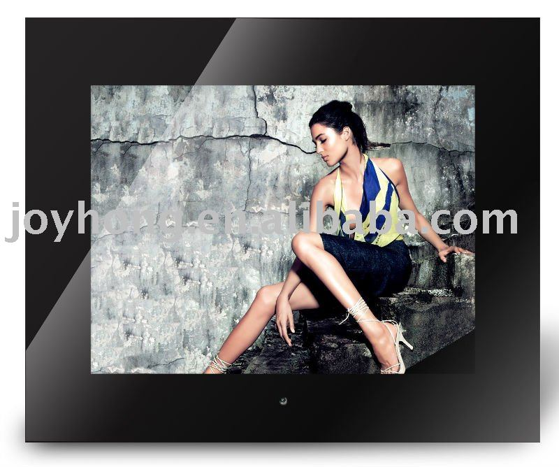 15 Inch New Design Digital Picture Frame