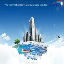 Professinal freight forwarder can make well customs clearance and arrange pick up air and sea way cargoes.