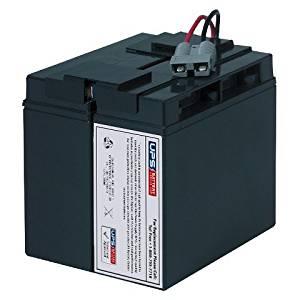 APC Smart UPS 1500VA LCD SMT1500 Battery Pack