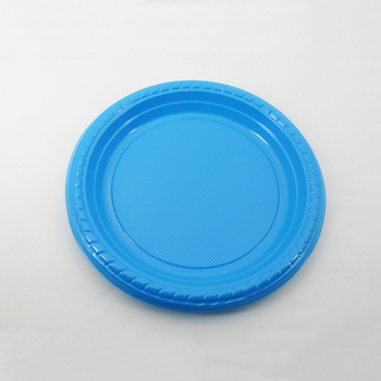 PS/PP Disposable Plastic Colored Plates & Ps/pp Disposable Plastic Colored Plates - Buy 9 Inch Ps Disposable ...