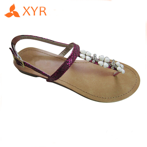 79cf6aff476b Customized Eva Flat Sandals