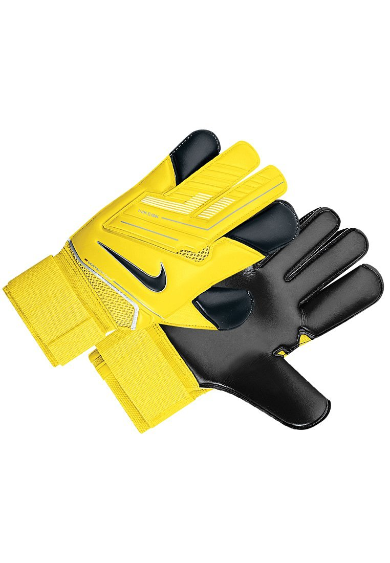 Get Quotations · Nike Goalkeeper Vapor Grip 3 [Yellow]
