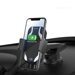 JAKCOM CH2 Smart Wireless Car Charger Holder Hot sale with Mobile Phone Holders as gp1115 brake pads alpine iva phone repair kit