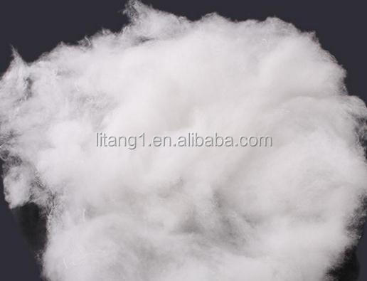 polyester staple fibre 1.2D