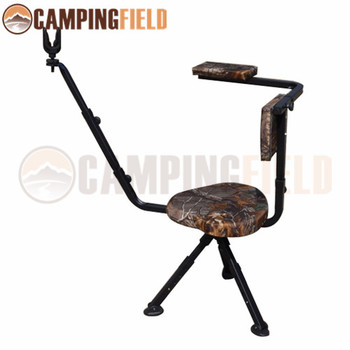 Portable 360 Degree Swivel Tripod Camo Shooting Hunting Chair  sc 1 st  Alibaba & Portable 360 Degree Swivel Tripod Camo Shooting Hunting Chair - Buy ...