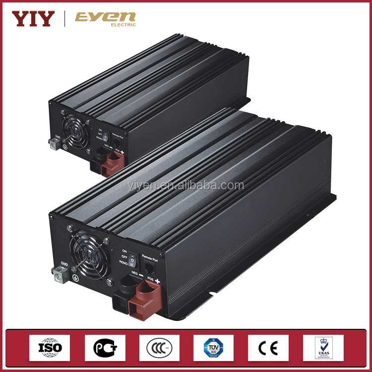 600W new pure solar air conditioner sine wave power inverter with DSP control and LED indicators display