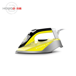 2200W hot selling anti-calc mini travel portable steam electric iron