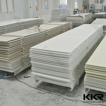 Artificial Stone Slabs , Solid Surface More Colors Selection ,Light Weight Artificial Stone /Chinese Top Quality Solid Surface