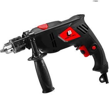 Attractive Battery Operated Crown Impact Drill Machine