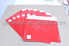 stay flat rigid mailers/envelopes