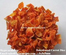 top grade wholesale air dried carrot
