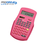 Good selling colorful pocket 240 functions table scientific mini waterproof calculator