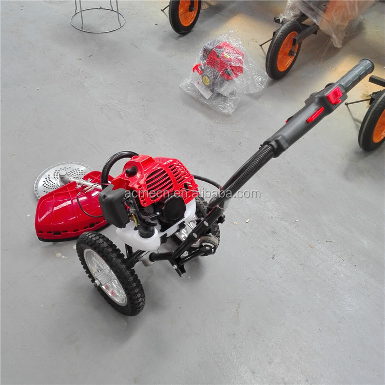 Farm mower the green machine weeder cultivator cultivator tiller weeder