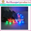 New waterproof LED dog collar flashing led dog collar