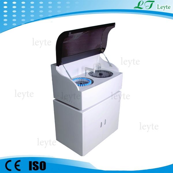 LT1020 CE medical veterinary biochemistry analyzer