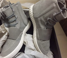 b187ef8d0d072 Adidas Yeezy 750 Boost sneakers from Aliexpress - My China Bargains