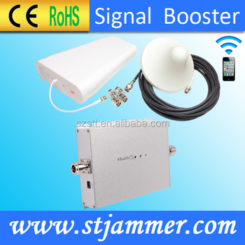 Vodafone Gsm 900mhz Signal Booster Wireless Cell Phone ...