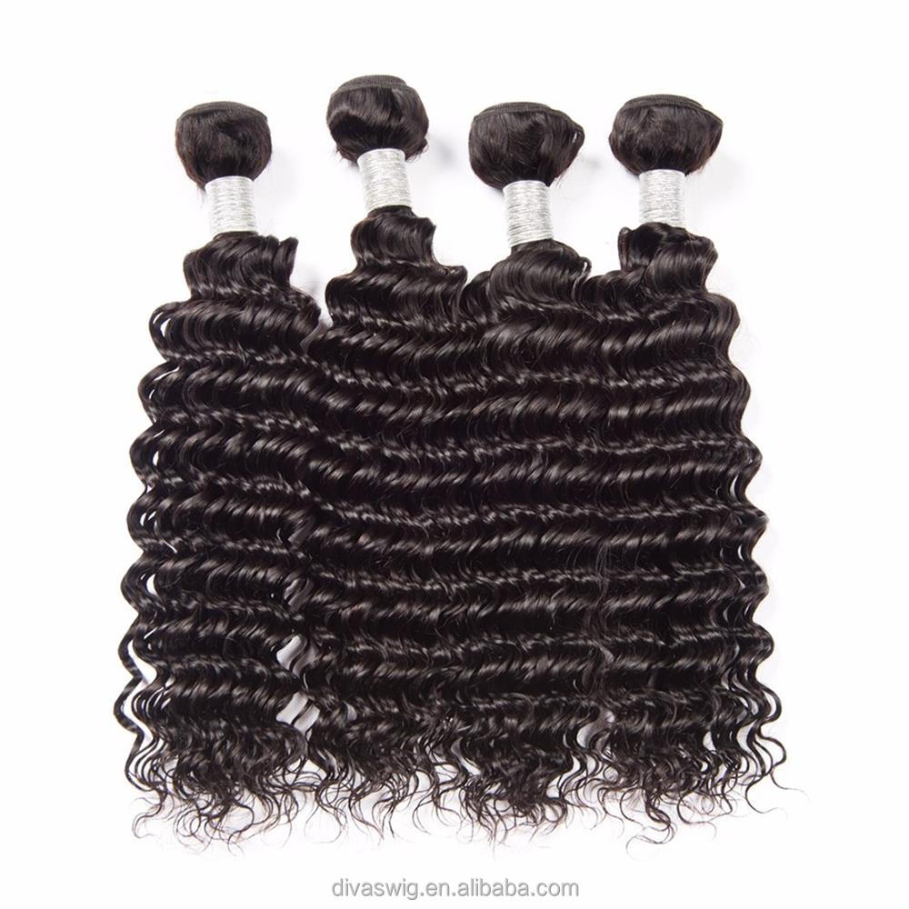 Remy Hair With Clip In Extensions Black Woman Clip In Brazilian Hair