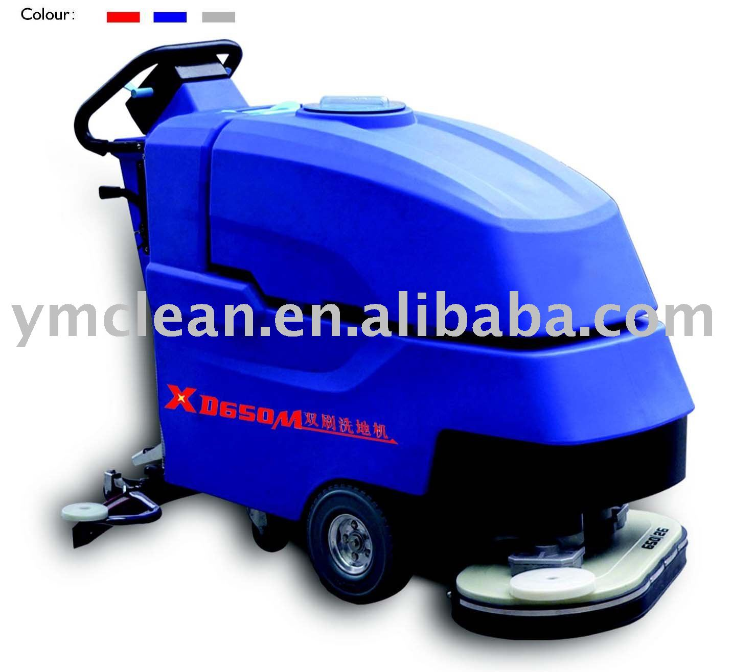 Grout cleaning machines for sale super max electric for Industrial concrete floor cleaning machines