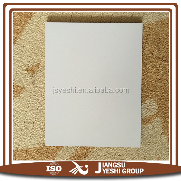 standard size display mdf carving board