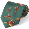 Stocklot Woven Silk Men's Tie Luxurious Flower Necktie Mens Buy Ties