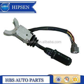 Jcb Spare Parts Column Switch (oe:701/80297)