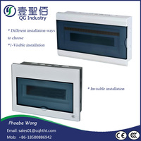 Made in China ABS Waterproof Distribution Box