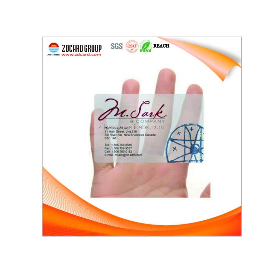 Nfc business card transparent nfc business card transparent nfc business card transparent nfc business card transparent suppliers and manufacturers at alibaba magicingreecefo Images