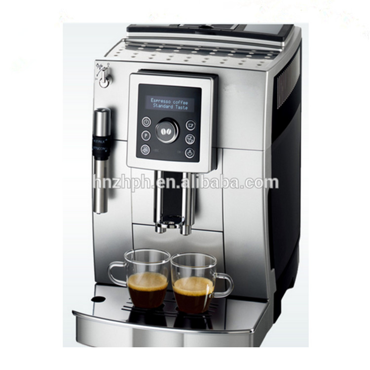 Commercial automatic capsule nespresso coffee making machine keurig coffee machine coffee dispenser machine