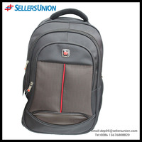 YIWU agent cheap, good quality Strong laptop business backpack