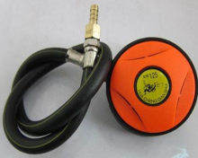 china manufacture scuba diving equipment Second stage regulator