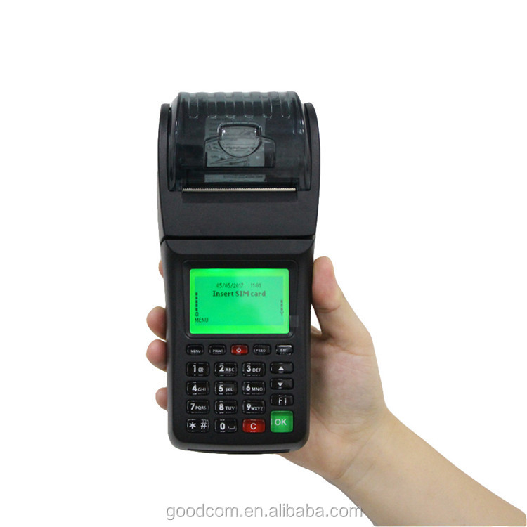 Rsetaurant,Online Shopping and Flower Mobile POS Thermal <strong>Printer</strong>