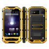 ALPS A8+ ip68 waterpoof cheap dual-sim nfc rugged android mobile phone with nfc