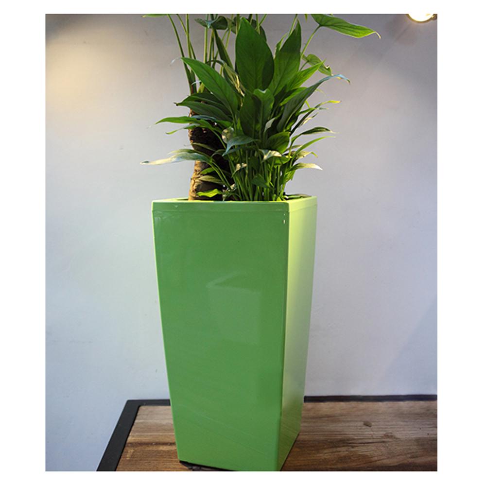 Split Flower Pots Greenfain