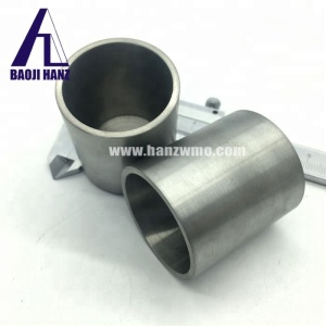 Top5 foundry tungsten and molybdenum carbide crucible manufacturer