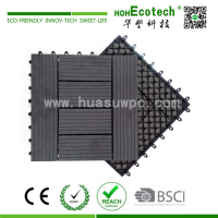 Composite veranda outdoor plastic decking wpc board for price