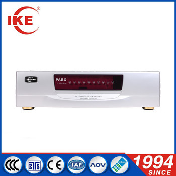 Foshan Ike Pabx Telephone System Tc-2000 B - Buy Ike,Ike Pabx,Tc-2000  Product on Alibaba com