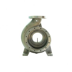 Reasonable price custom precision casting body pump weight set for Petrochemical engineering