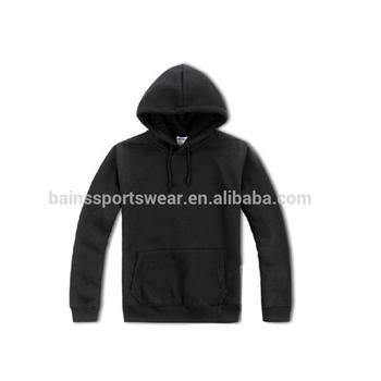 a7b778295 Wholesale Plain Black Hoodie With Cat Ears - Buy Plain Black Hoodie ...
