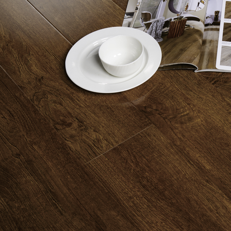 German technology waterproof high gloss 3d china non slip multi colored laminate <strong>floor</strong>