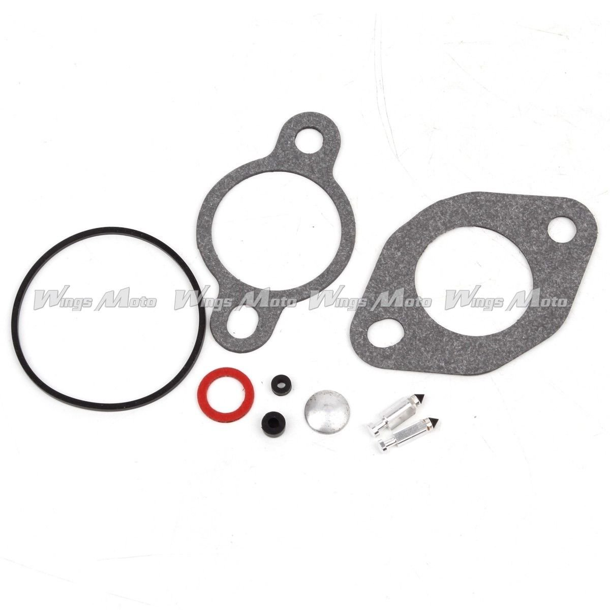 Wingsmoto Carb Repair Carburetor Rebuild Kit for Kohler 1275703-S,12 757 03-S 12-757-03-S,1275703S