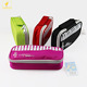 LQPT-B3062 nylon cloth large capacity with music piano keyboard patterns printing pen bag pen case pen pouch or cosmetic bags